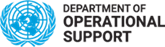 Office of Supply Chain Management, Department of Operational Support, United Nations Logo