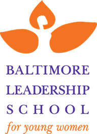 Baltimore Leadership School for Young Women Logo